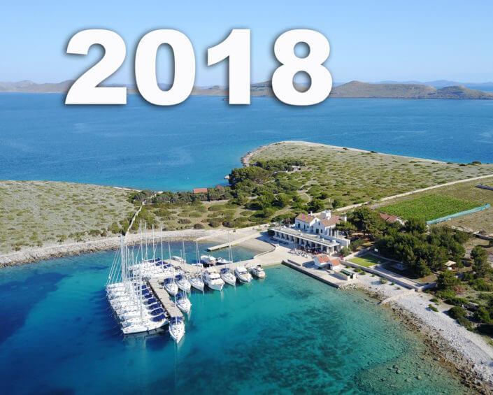 Regata Carniola 2018
