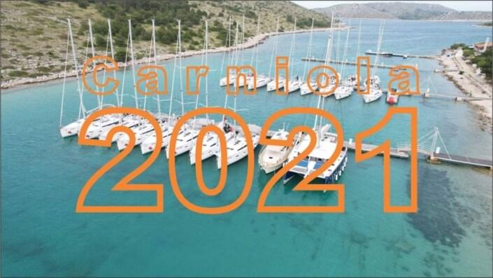 Regata Carniola 2021